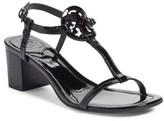 Tory Burch Women's Miller Block Heel Sandal