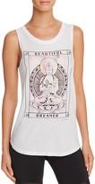 Spiritual Gangster Buddha Dreamer Muscle Tank