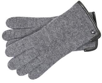 Roeckl Women's Original Walkhandschuh Gloves,8