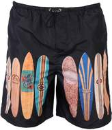DSQUARED2 Swim trunks - Item 47207492