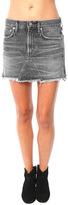 A Gold E Jeanette Mini Skirt