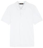 Jaeger Pima Cotton Polo Shirt