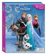 "Disney Frozen"" My Busy Book"
