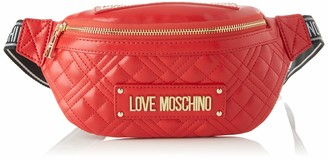 Love Moschino Women's Jc4206pp0a Shoulder Bag