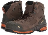 Irish Setter Kasota 83640 (Brown/Orange) Men's Work Boots