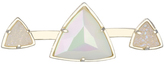 Kendra Scott Rachel Double Ring, Iridescent