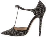 Jimmy Choo Talan Studded Pumps