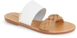 Soludos Slide Sandal