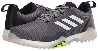 adidas Codechaos (Footwear White/Crystal White/Grey) Men's Golf Shoes
