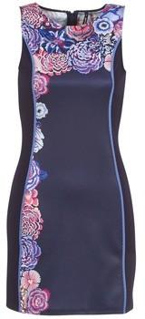 Smash Wear ESPY women's Dress in Blue