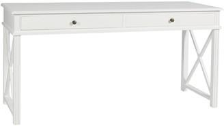 Sasson Home Manto Desk White