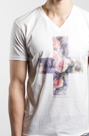 Profound Aesthetic The Floral Paradox V