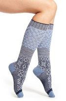 Smartwool Women's 'Snowflake Flurry' Knee Socks
