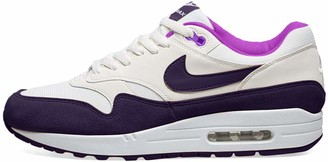 Nike Girl's WMNS Air Max 1 Running Shoes