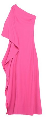 Osman Long dress