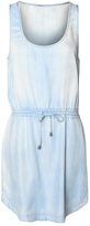 Dex Washed Denim Dress