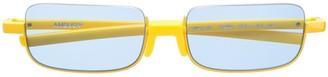 Ambush Small Square Sunglasses