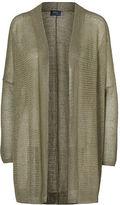 Polo Ralph Lauren Open-Front Cardigan