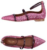 Malone Souliers Ballet flats
