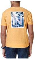 Nautica Men's Building Graphic T-Shirt