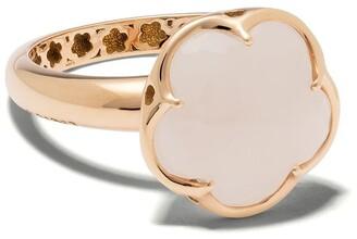 Pasquale Bruni 18kt rose gold quartz Bon Ton ring