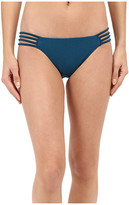 O'Neill Lux Solids Multi Strap Bottom