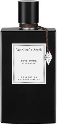 Van Cleef & Arpels 2.5 oz. Exclusive Bois Dore Eau de Parfum