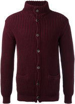 Barena ribbed cardigan - men - Cotton - M