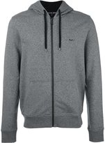 Michael Kors zipped hoodie