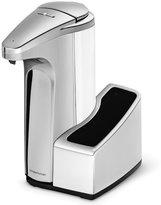 Simplehuman Sensor Pump Soap Dispenser with Caddy
