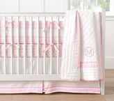 Pottery Barn Kids Organic Harper Quilt Set