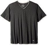 Tommy Bahama Men's Big V-Neck T-Shirt