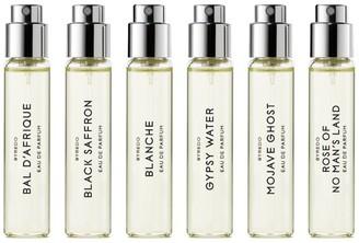 Byredo La Selection Valentine Eau de Parfums (Set of 6)