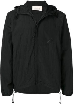 Alyx Hooded Lightweight Jacket