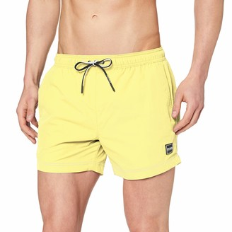 HUGO BOSS Men's Tuna Swim Trunks