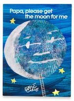 Eric Carle Papa Please Get the Moon for Me