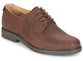 Sebago TURNER LACE UP WATERPROOF Brown