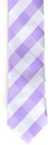 Skinny Tie Madness Riddle Me Skinny Tie Purple