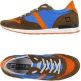 D.A.T.E Low-tops & sneakers - Item 11245294