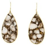 Ippolita 18K Calcite Teardrop Earrings