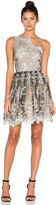 Alice + Olivia Morganne Dress