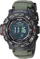 Casio Men's PRW3510Y-8 Sport Watch