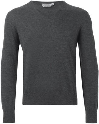 Fashion Clinic Timeless V-neck sweater