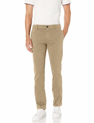 BOSS ORANGE Men's Stretch Chino Regular Fit Pants