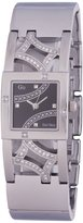 Go Women's 694019 Silver stainless steel Band Watch.