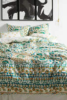 Anthropologie Camina Duvet Cover