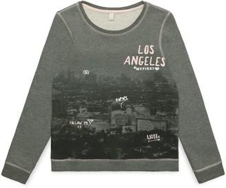 Esprit Girl's RM1506509 Sweatshirt