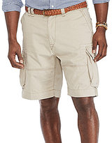 Polo Ralph Lauren Big & Tall Relaxed-Fit Classic Cargo Shorts
