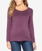 Splendid Maternity Long-Sleeve T-Shirt