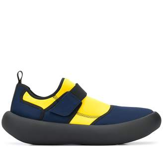 Marni Banana slip-on sneakers